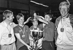 Europa cup 1